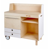 Commode | Educo