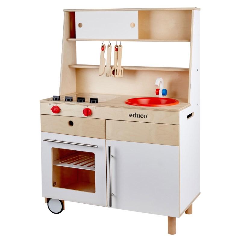 Keukenblok | Educo
