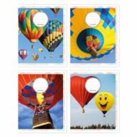 Schriften - Luchtballonnen | Heutink | Liniatuur 5-2,5-5 mm | 25 stuks