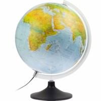 Globe | Verlicht