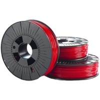 3D Printer filament | PLA | Rood