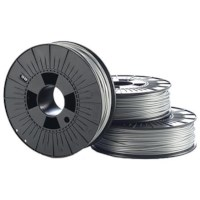 3D Printer filament | PLA | Zilver