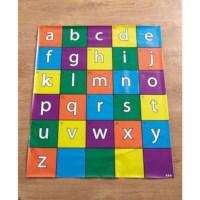 Bee-Bot | Mat met alfabet