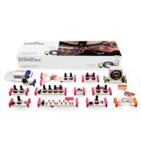 LittleBits | Synth kit | Themaset