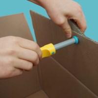 Makedo   Invent set   366-delig