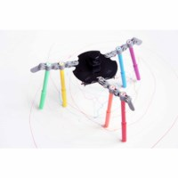 Drawbot | Bouw een stoomkring | Meekit