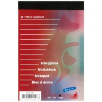 Schrijfblok | Heutink | A6