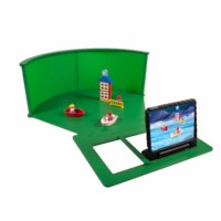 Green screen | Greenscreenbox
