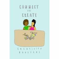 Connect & Create | 40 Creatieve opdrachtkaarten