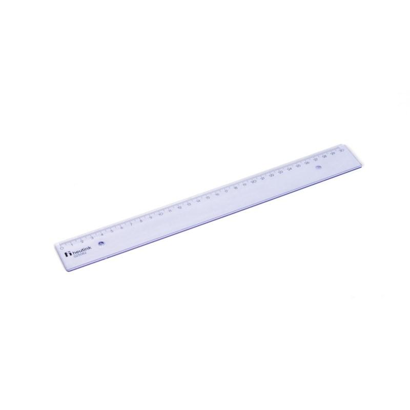 Liniaal | Kunststof | 30 cm