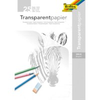 Tekenpapier transparant | A3