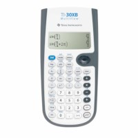 Rekenmachine | TI-30 XB | Texas Instruments