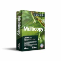 Kopieerpapier MultiCopy | A4 - 80 grams| Superwit