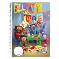 Plakboek | Heutink | Jonge dieren onderbouw