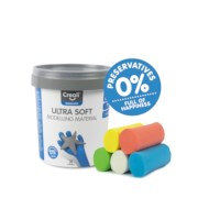 Klei | Creall mini-silky soft | Assorti | 300 gram
