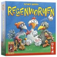 Regenwormen | 999 Games