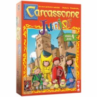 Carcassonne Junior | 999 Games