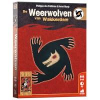 Weerwolven van Wakkerdam | 999 Games