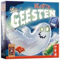 Vlotte geesten | 999 Games