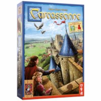 Carcassonne | 999 Games