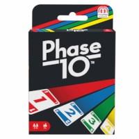 Phase 10 | Kaartspel | Mattel