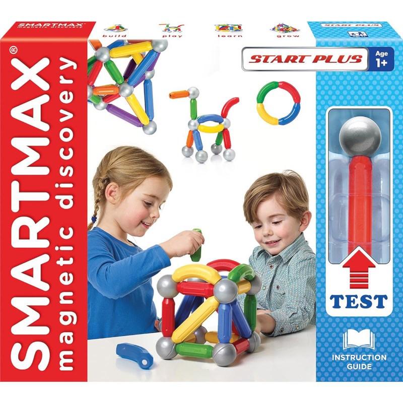 Smartmax | Start plus | 30-delig