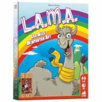LAMA kaartspel | 999 Games