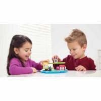 Drie kleine biggetjes | Smartgames