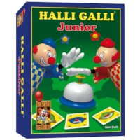 Halli Galli junior | 999 Games
