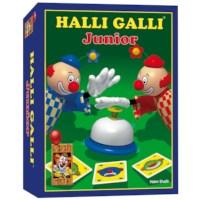 Halli Galli junior   999 Games