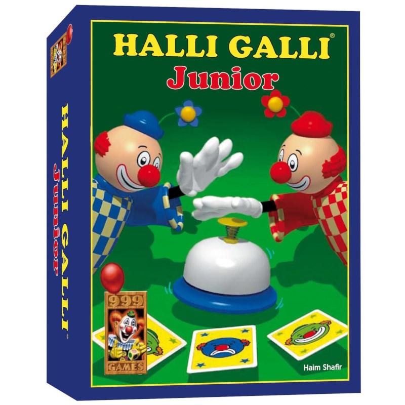 Halli Galli junior | 999 Games