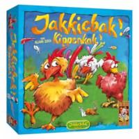 Jakkiebak kippenkak | 999 games