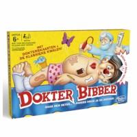 Dokter bibber | MB