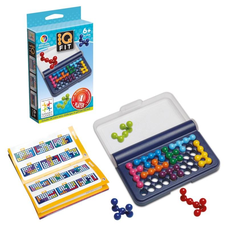 IQ fit | Smartgames