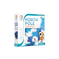 North Pole Expedition | Smartgames