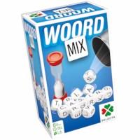 Woord mix | Tactic