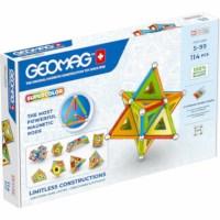 Geomag Super Color | Recycled | 114 onderdelen