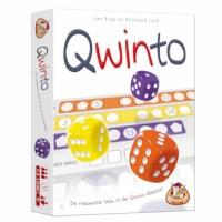 Qwinto | Dobbelspel