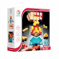 Cube Duel | Smartgames