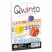 Qwinto | 2 Scorebloks