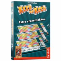 Keer op Keer | 3 Scoreblokken | Level 1