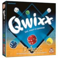 Qwixx | Deluxe