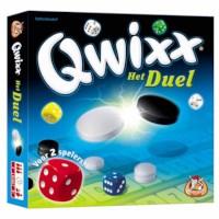 Qwixx | Het Duel