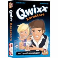 Qwixx | Karakter