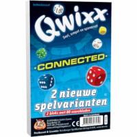 Qwixx Connected | Uitbreiding | 2 Scorebloks