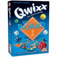 Qwixx | On board