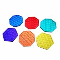 Pop It Fidget | Bubble | Octagon