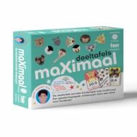 Deeltafels | Maximaal | Delen