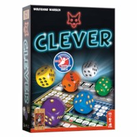 Clever | 999 games