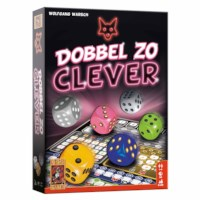 Dobbel zo Clever | 999 games